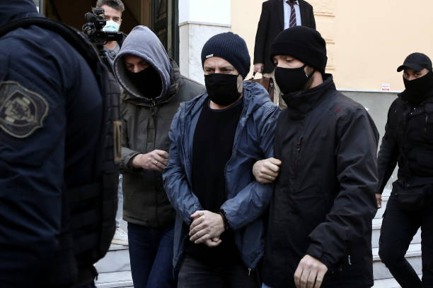 GRC: Abuse complaints against actors head to prosecutor in Athens