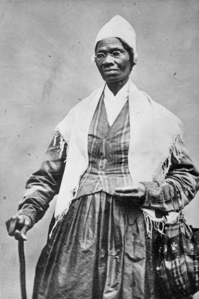 Sojourner Truth Wall Art