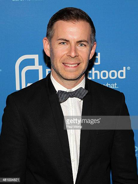 The Fosters Executive Producer Brad Bredeweg attends the Planned Parenthood Federation Of America's 2014 Gala Awards Dinner at the Marriott Wardman...
