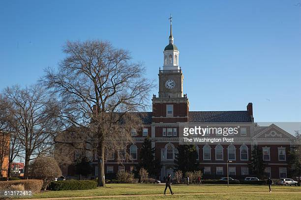 The Founder's Library at Howard University February 29 in Washington DC The National Trust for Historic Preservation is joining Howard University in...