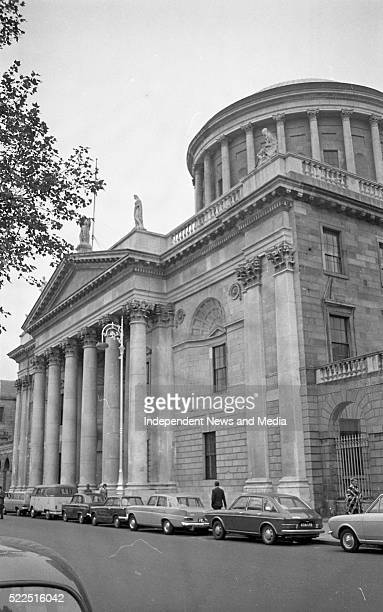 The Four Courts Dublin 971899
