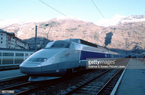 The French national railway company the Societe National de Chemins de Fer began planning its TGV system in the 1960s The intention was to develop a...
