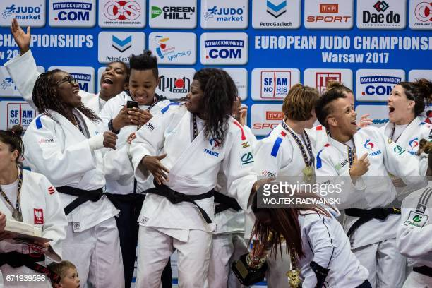 60 Top Warsaw European Judo Championships Pictures, Photos and