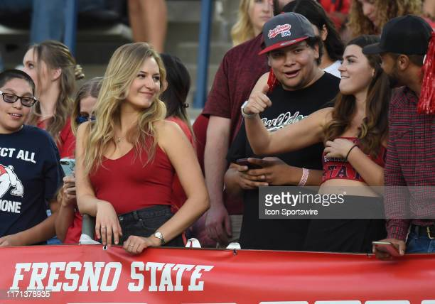 Fresno state college nude girls gallery pics Bulldog Stadium Photos And Premium High Res Pictures Getty Images