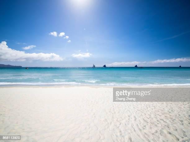 The Friday Beach in Boracay
