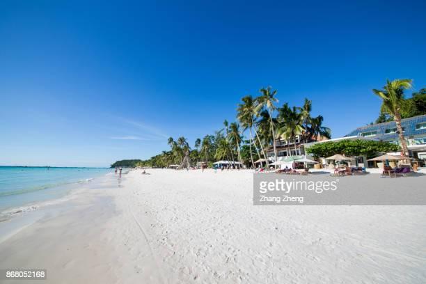 the friday beach