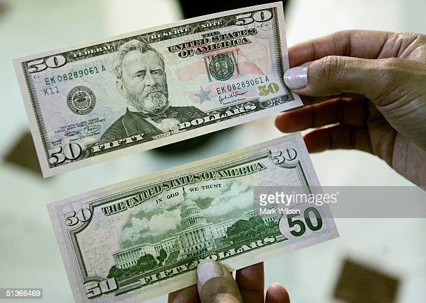 60 Top Fifty Dollar Bill Pictures, Photos, & Images - Getty