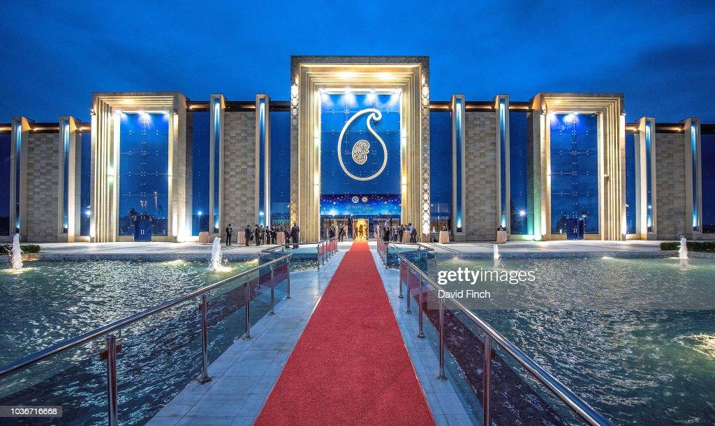 2018 Baku World Judo Championships