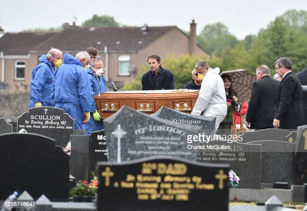 The funeral of Kitty Neeson, mother of Hollywood actor Liam Neeson takes place on June 9, 2020 in Ballymena, Northern Ireland. Mrs Neeson, aged 94...