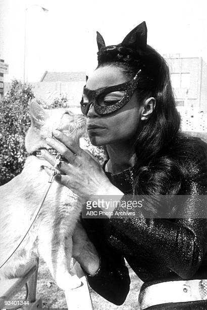 BATMAN The Funny Feline Felonies Season Three 12/28/67 Catwoman