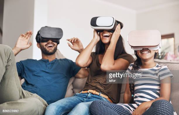 The future of family entertainment is here