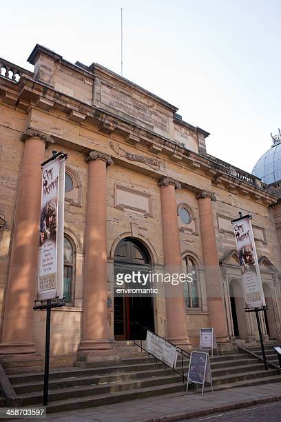 the galleries of justice museum, nottingham - nottingham stock photos and pictures