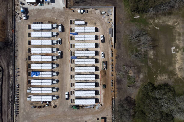TX: Tesla Is Plugging a Secret Mega-Battery Into the Texas Grid