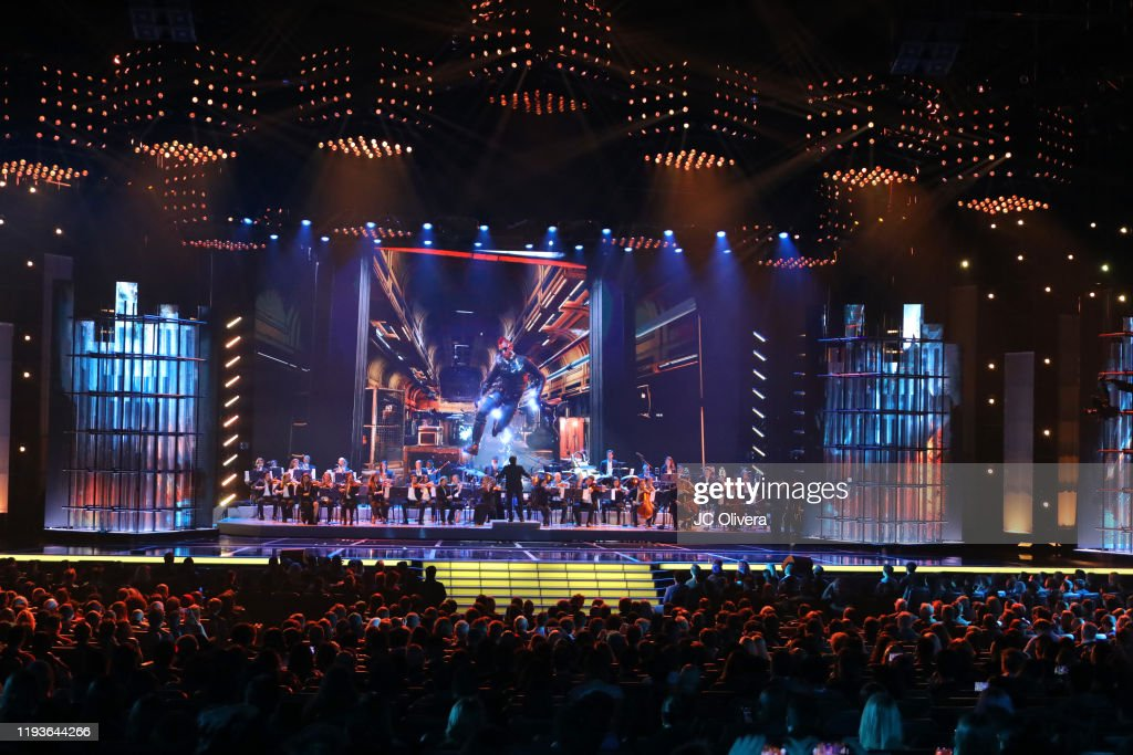 The Game Awards 2019 - Show : News Photo