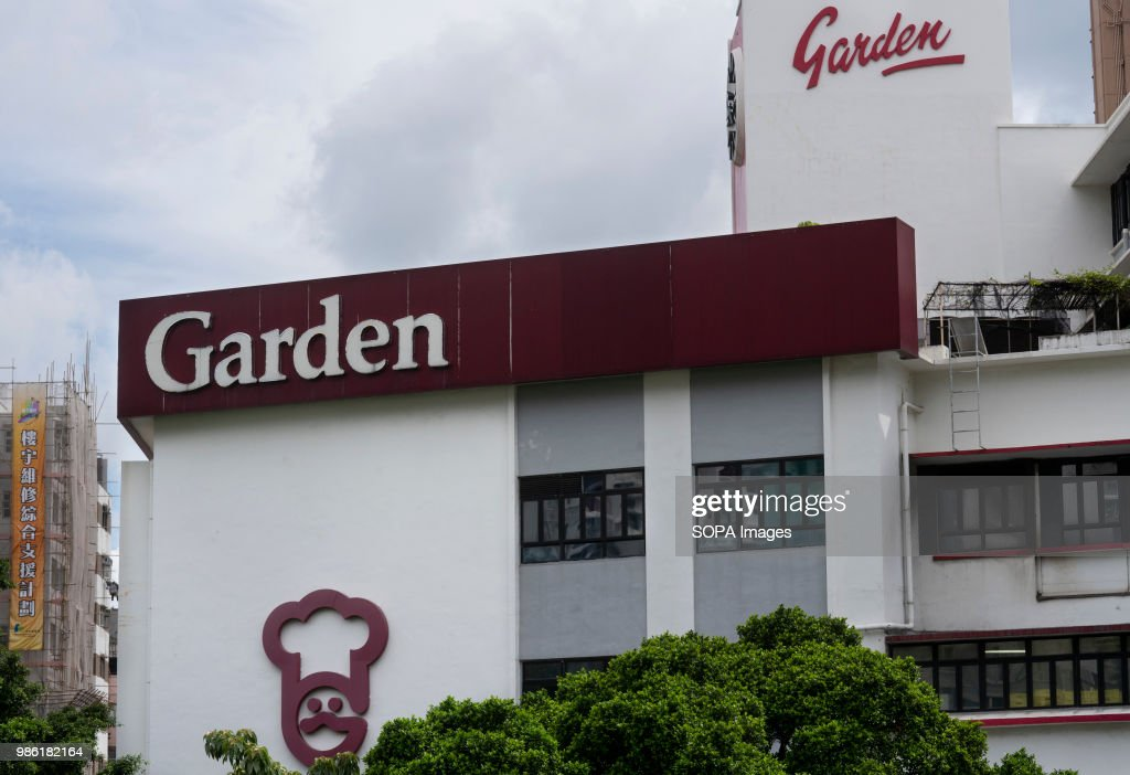 The Garden Company Limited, Hong Kong Based Bakery And... : News