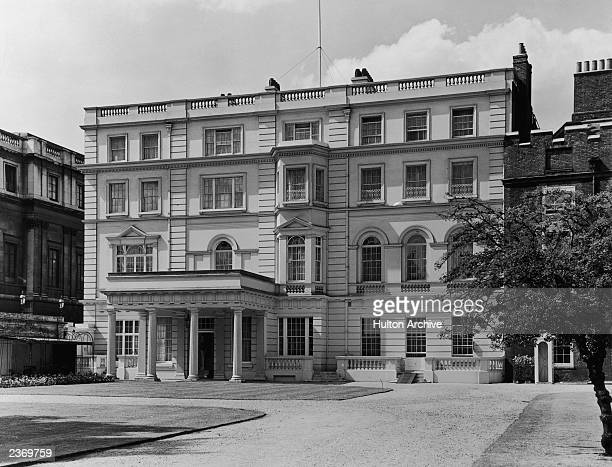 Clarence House Photos et images de collection | Getty Images