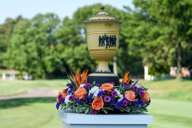 TN: World Golf Championship-FedEx St Jude Invitational - Preview Day 3