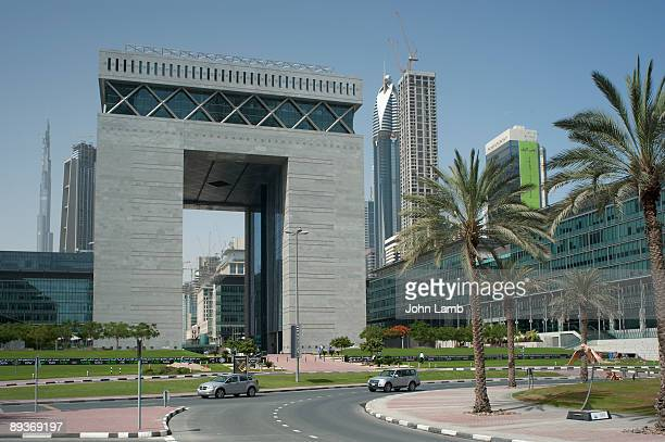 The Gate at DIFC
