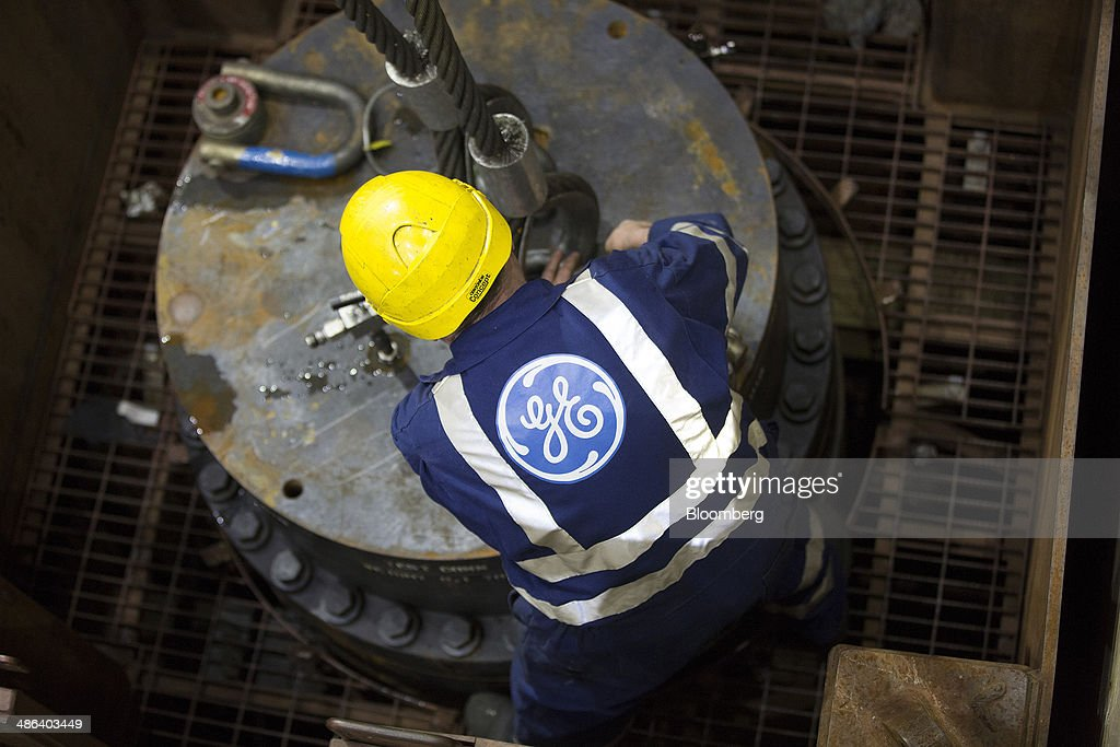 General electric employee stock options # blogger.com