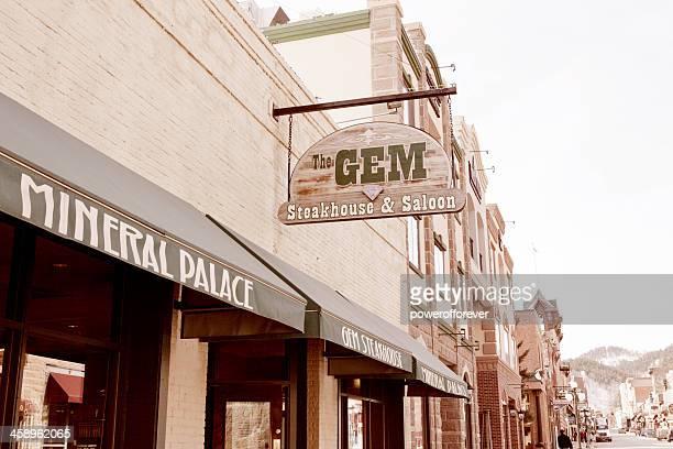The Gem - Deadwood, South Dakota