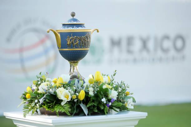 MEX: World Golf Championships-Mexico Championship - Final Round