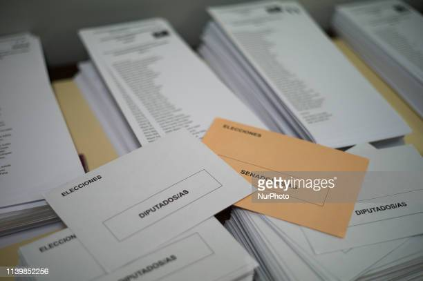 the general elections in Spain on April 28 2019 Spain returned to the polls for unpredictable snap elections marked by the resurgence of the farright...