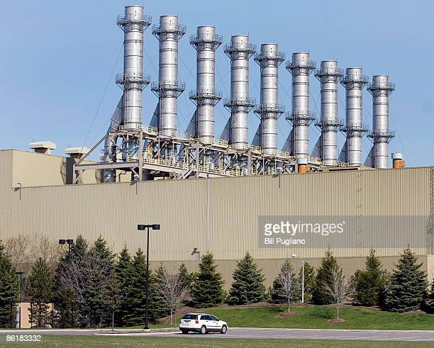The General Motors Pontiac Assembly Plant is shown April 23 2009 in Pontiac Michigan According to to reports GM is planning to shut down most of its...