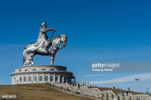 Genghis Khan Photos Et Images De Collection