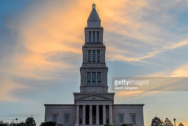 The George Washington Masonic Temple