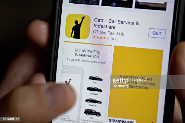 13 Gett Acquires Juno For 200 Million To Challenge Uber