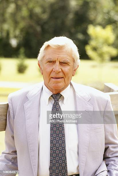 MATLOCK The Ghost Airdate January 14 1993 ANDY