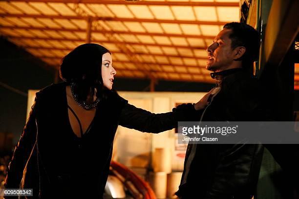S AGENTS OF SHIELD The Ghost In the season premiere episode The Ghost Ghost Rider is coming and SHIELD will never be the same Marvel's Agents of...