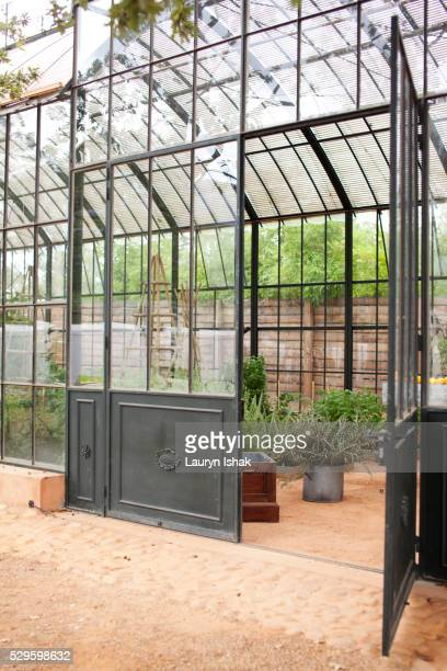 The Glasshouse at Babylonstoren