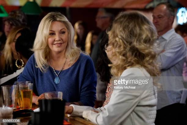 BOAT 'The Gloves Are Off' Jessica accidentally befriends Marvin's exwife Sarah and tries to help her and Honey settle their longstanding rift...
