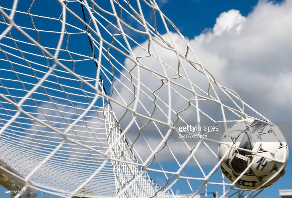 GoalRef Goal-Line Technology : News Photo