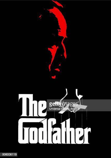 The Godfather a 1972 American crime film starring Marlon Brando and Al Pacino