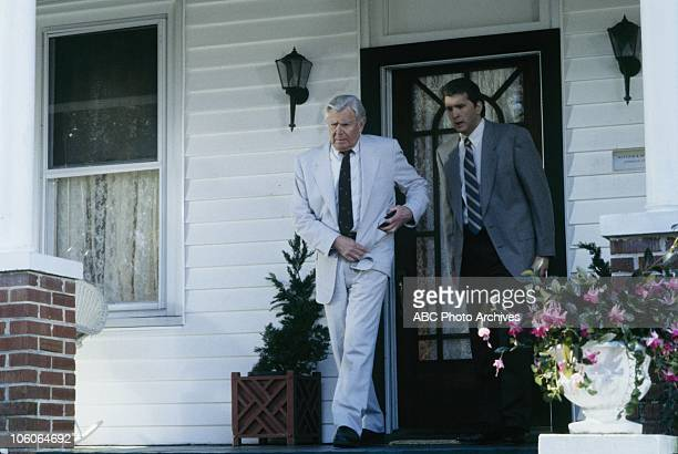 MATLOCK The Godfather Airdate April 28 1994 ANDY
