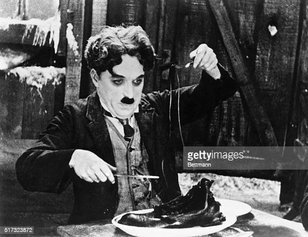 The Gold Rush was written and directed by Charles Chaplin