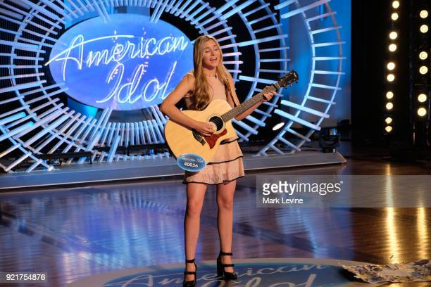 The gold standard of all music competition series, American Idol, will make its highly anticipated return to television as superstar judges Luke...