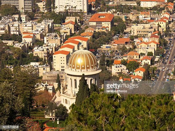 The Golden Dome and Haifa
