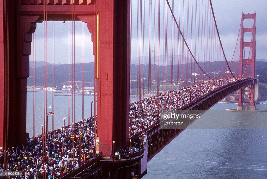 golden gate 50th anniversary celebration