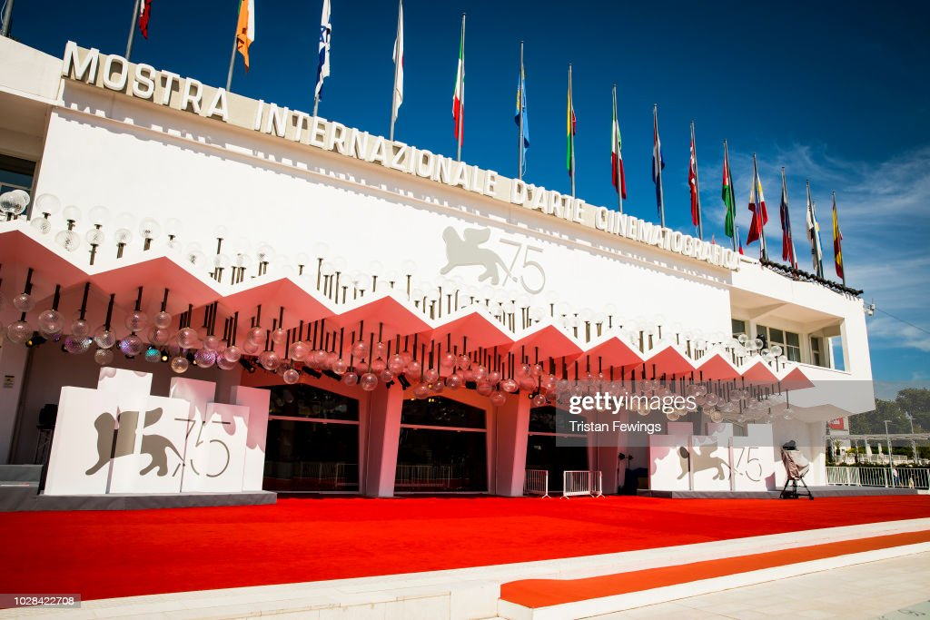 Jaeger-LeCoultre General Views At 75th Venice Film Festival : News Photo