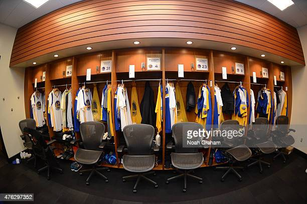 Cavaliers Locker Room Stock Photos and Pictures | Getty Images