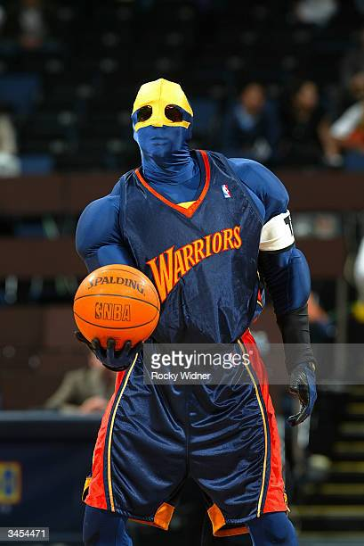 World's Best Golden State Warriors Mascot Stock Pictures ...