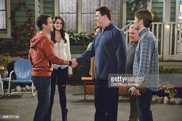 'The Good Coach' Pictured Joey McIntyre as Gerald Kelen Coleman as Jackie Jimmy Dunn as Sean Jack McGee as Arthur and Tyler Ritter as Ronny Marjorie...