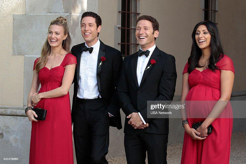 "USA Network's ""Royal Pains"" - Season 8"
