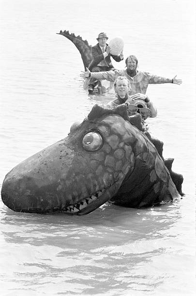 UNS: Hunting For The Loch Ness Monster