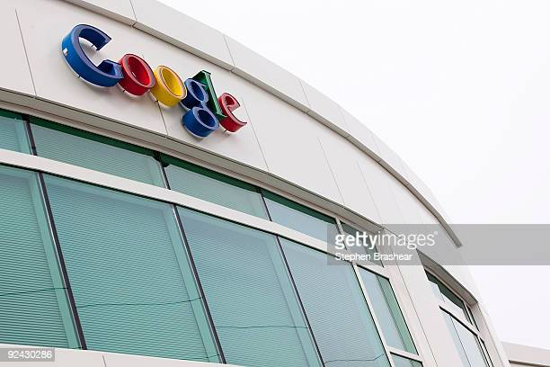 The Google Kirkland facility is pictured during its grand opening October 28 2009 in Kirkland Washington More than 350 employees work in the Kirkland...