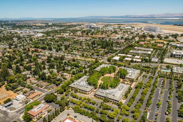 The Google Quad Campus