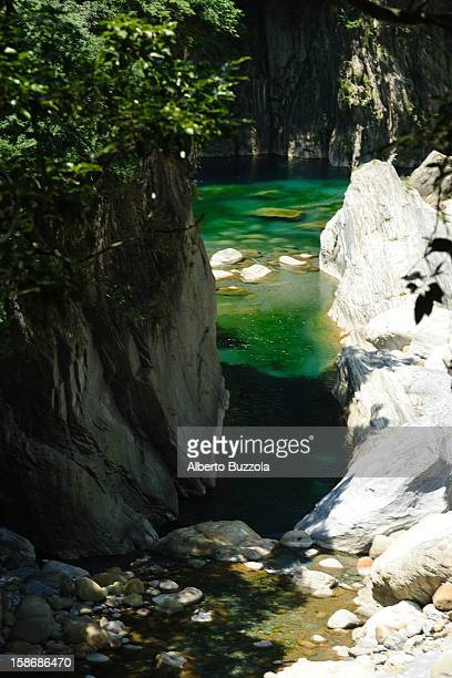The gorges at Taroko National Park are the country's most visited spot. The creation of the park goes back to 1937 when the Japanese government, who...